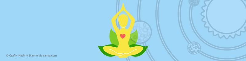 Grafik Kathrin Stamm via canva.com Kennst du die 9 spirituellen Ebenen? Coaching Oase Heartify Folge 012