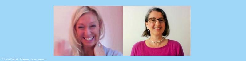 Interview Yvette Pichlkostner: Lachen und glückliche Beziehungen. Coaching Oase Heartify Folge 013