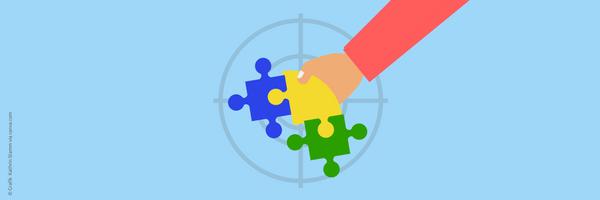 Grafik erstellt auf canva.com. Die Basisfähigkeiten für lösungsfokussierte Beratung. Podcast Coaching Oase Heartify mit Kathrin Stamm