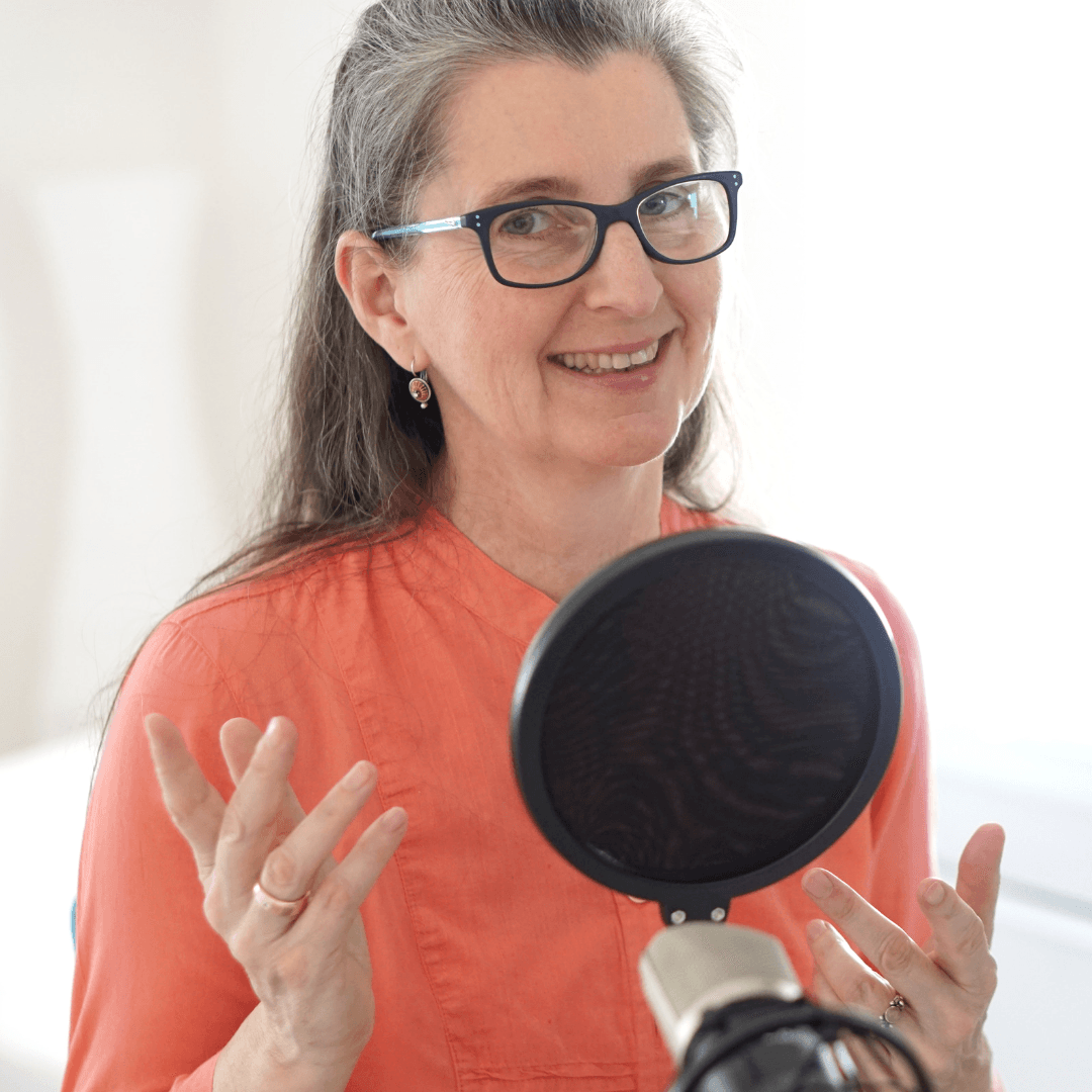 Foto by Kathrin Stamm, Podcast Coaching Oase Heartify