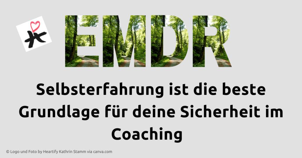 EMDR Ausbildung Voraussetzungen FB © Foto by Heartify Kathrin Stamm via canva.com